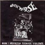 Doin Horse: How I invented teenage violence-7