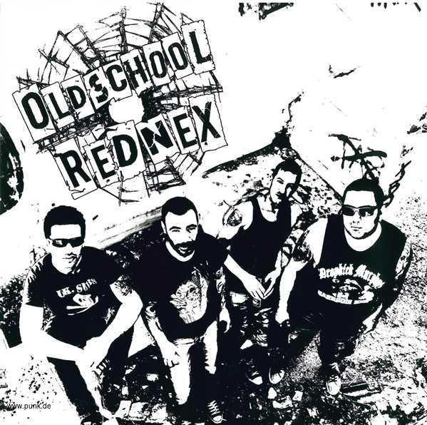 OLDSCHOOL REDNEX - dto  EP